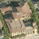 Barry Honig's House (Birds Eye)