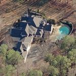 Mark Richt's House