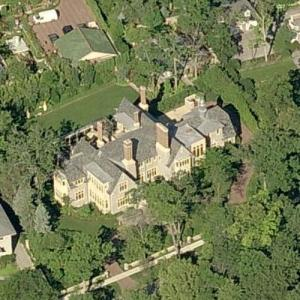 Alec Litowitz's House (Birds Eye)