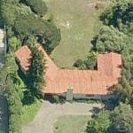 Gary Simons' House