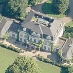 Heinz Bauer's House