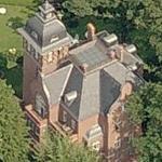 Wolfgang Joop's House