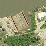 drydock (Birds Eye)