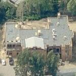 Lenny Sands' House