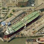 Drydock Elbe 17 (Birds Eye)