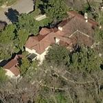 Carl Sewell's House (Birds Eye)