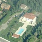 Alassane Ouattara's House