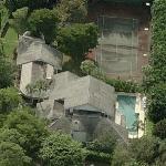 Jean-Philippe Fleurian's House