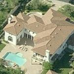 Francois Beauchemin's House (Birds Eye)