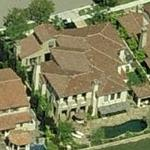 Toni Lydman's House