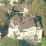 Jil Sander's House