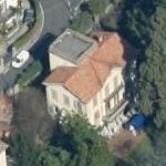 Zlatan Ibrahimovic's House (former)