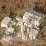 Bristol Waste-to-Energy Plant (Birds Eye)