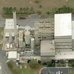 Lake County Waste-to-Energy Plant