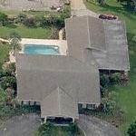 Gio Gonzalez's House