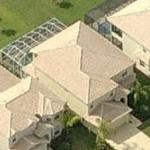 Michael Morse's House (Birds Eye)