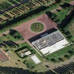 Serge Dassault's House