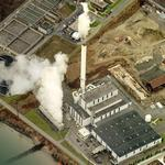 Delaware Valley Waste-to-Energy Plant (Birds Eye)