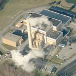 Lancaster Waste-to-Energy Plant