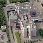 Augsburg Waste-to-Energy Plant (Birds Eye)