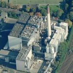 MVA Flingern Waste-to-Energy Plant