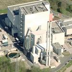 BKB Hannover Waste-to-Energy Plant (Birds Eye)