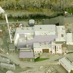 Bergen Waste-to-Energy Plant (Birds Eye)