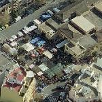 Pedro Garau Market (Birds Eye)