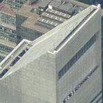 Citigroup Center (Birds Eye)