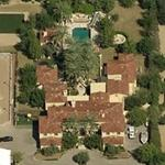Eric Chavez's House