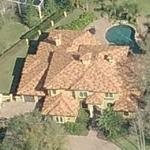 Chris Perez's House (Birds Eye)