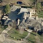 Charles Stephenson's House