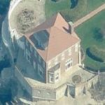 Elizabeth Johnson and Robert Kettering's House (Birds Eye)