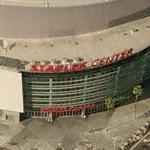 Staples Center (Birds Eye)