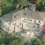 Roger Boyland's House