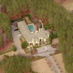 Nick Saban's House