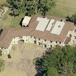 John P. Sullivan's House