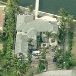 Bob Stiller's house (Birds Eye)