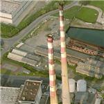 Poolbeg Power Generating Station