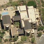 Brent Golden's House (Birds Eye)