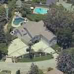 James Dean's Last Residence (Birds Eye)