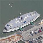 Ferryboat Santa Rosa