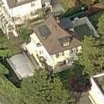 Rumen Hranov's House