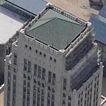 Atlanta City Hall (Birds Eye)