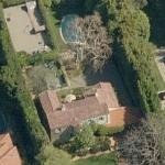 Lindsey Buckingham's House (Birds Eye)
