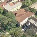 Jessica Capshaw's House