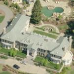 David Oros' House (Birds Eye)