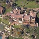 Steven Spielberg's House