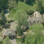 Mayo Shattuck's House (Birds Eye)
