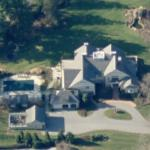 D. Keith Campbell's House (Birds Eye)